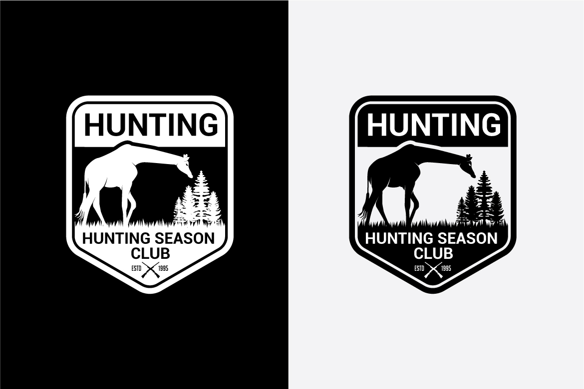HUNTING CLUB2 example image 4