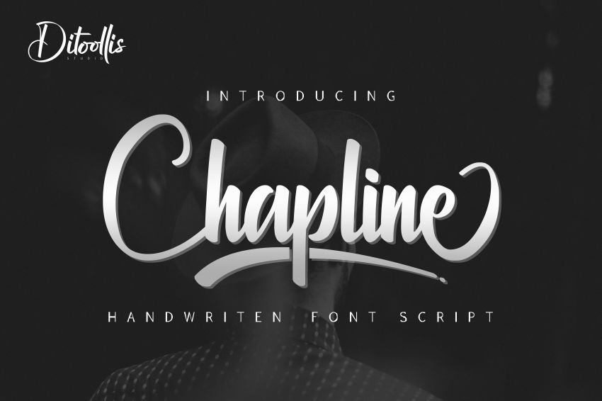 chapline example image 1