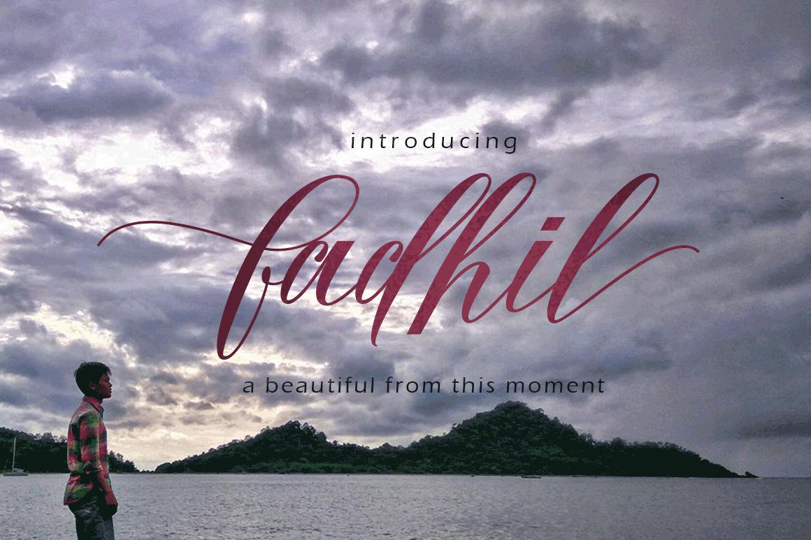 Fadhil example image 1