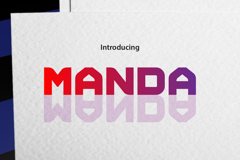 MANDALIKA example image 1