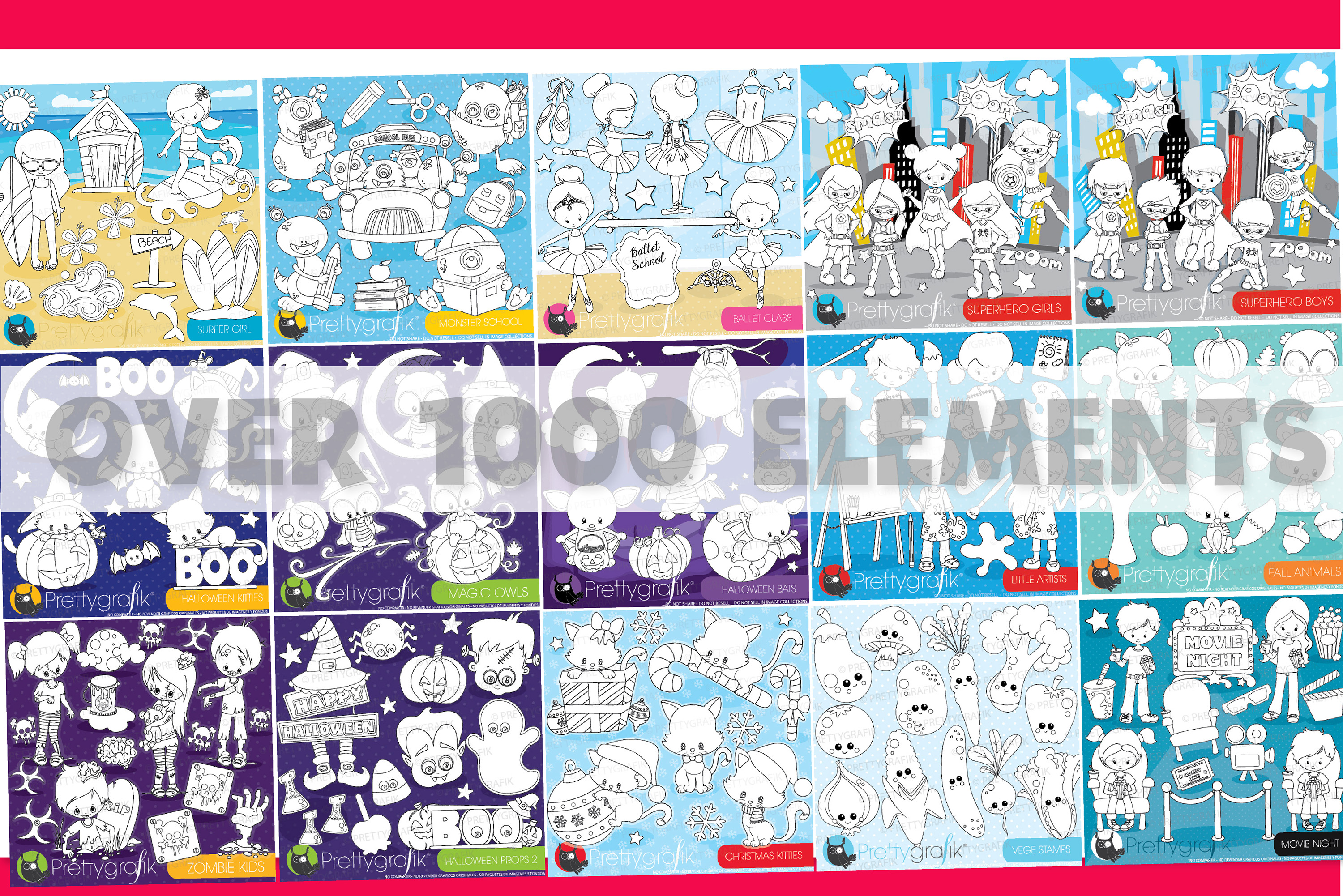 MEGA BUNDLE PART21 - 40000 in 1 Full Collection example image 4