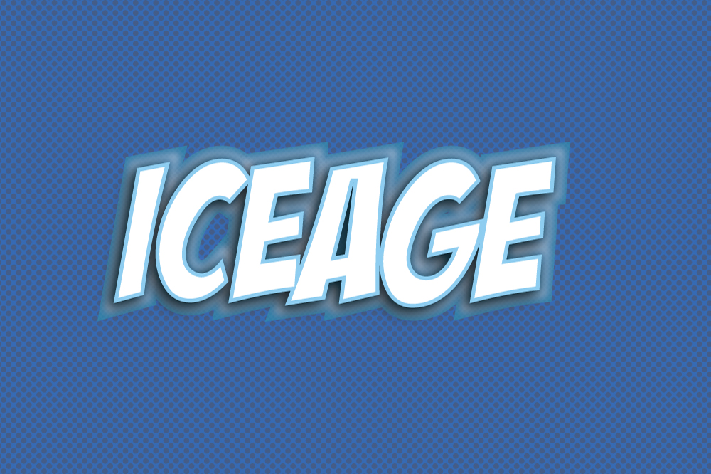 10 Game Title Graphic Style for Adobe Illustrator example image 4