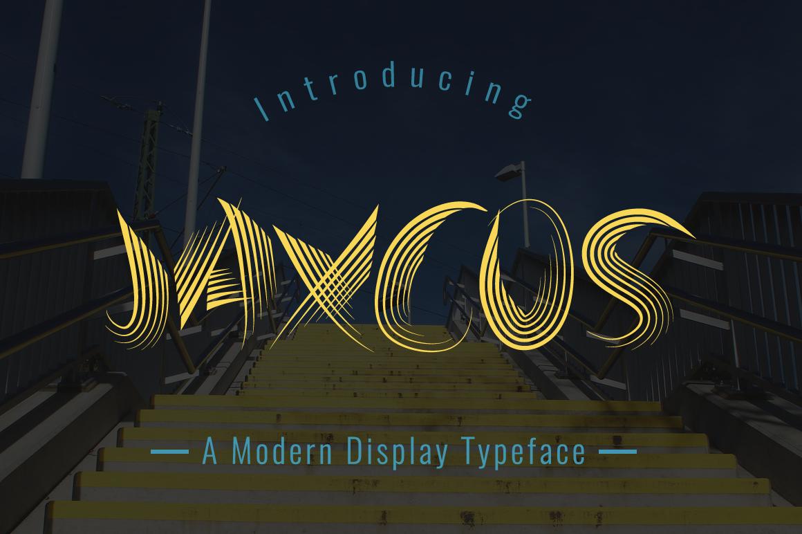 Jaxcos example image 1