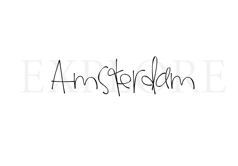 Lynchburg - Messy Handwritten Font example image 6