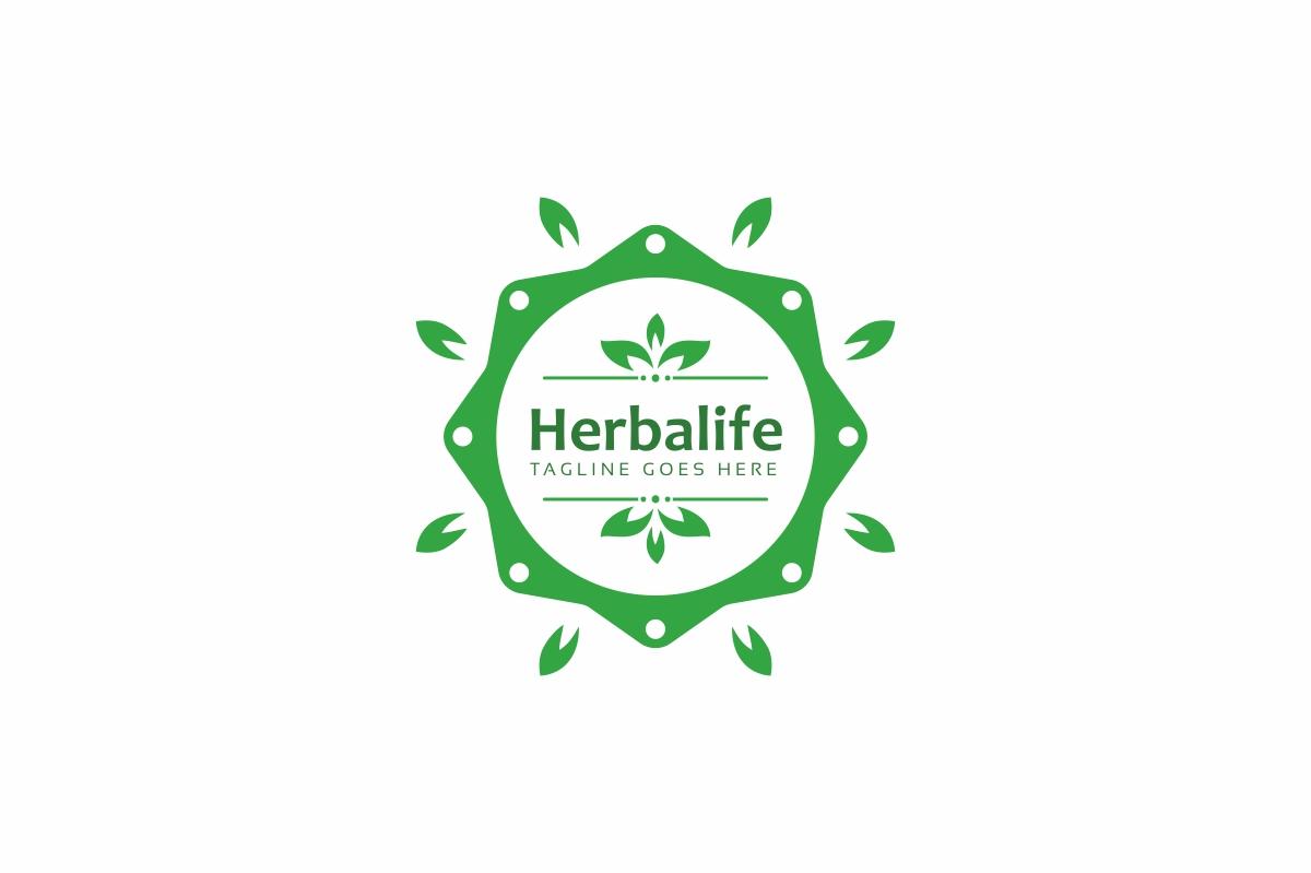 Herbalife Logo example image 1