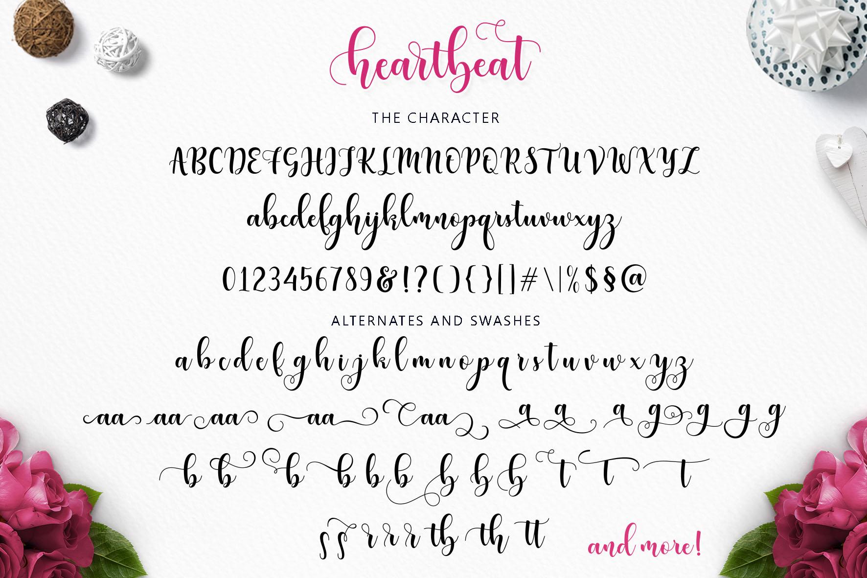 Heartbeat Script example image 7