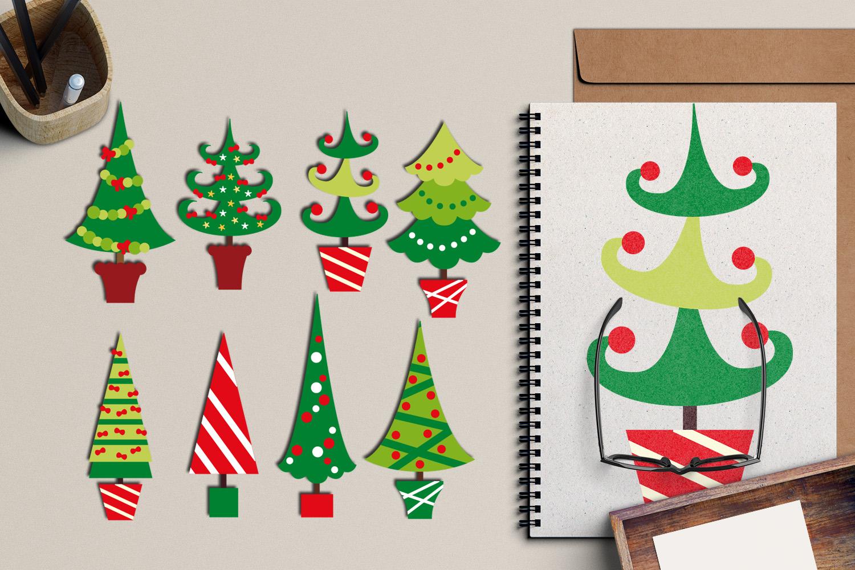 Christmas Tree example image 4