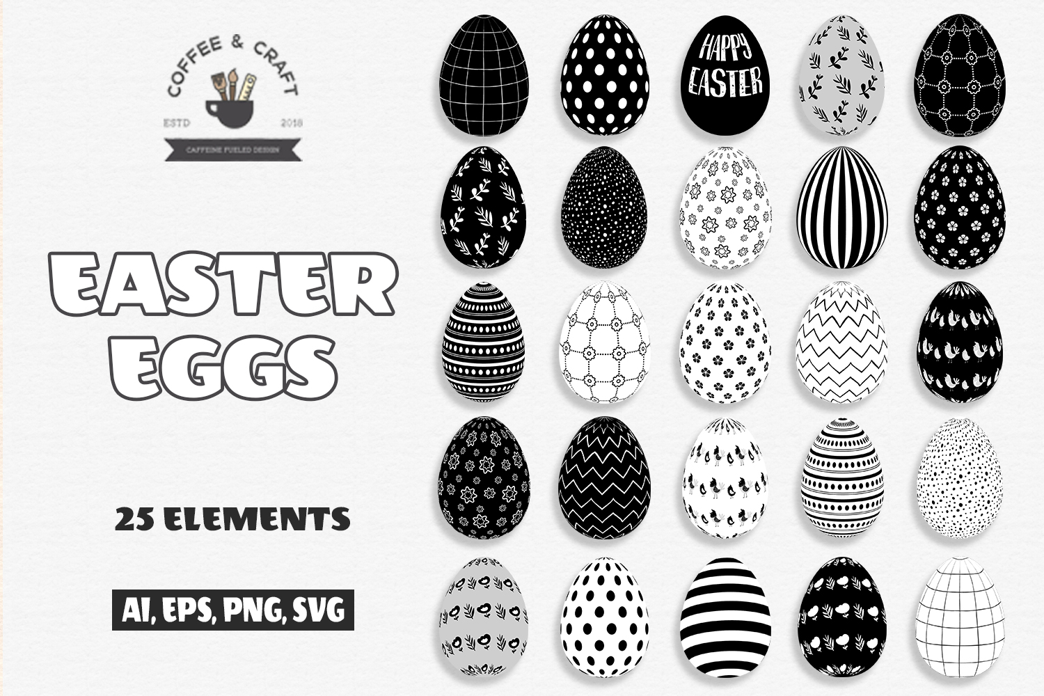 Easter Eggs example image 1