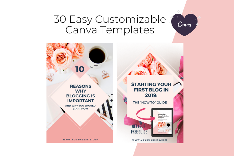 Boss Lady Pinterest Templates example image 2