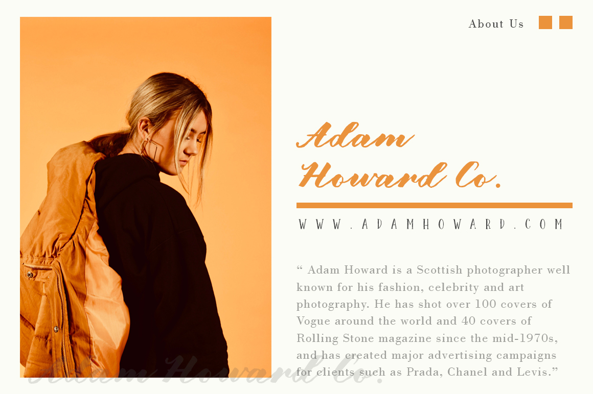 Aidercy Brush // Font Duo example image 7
