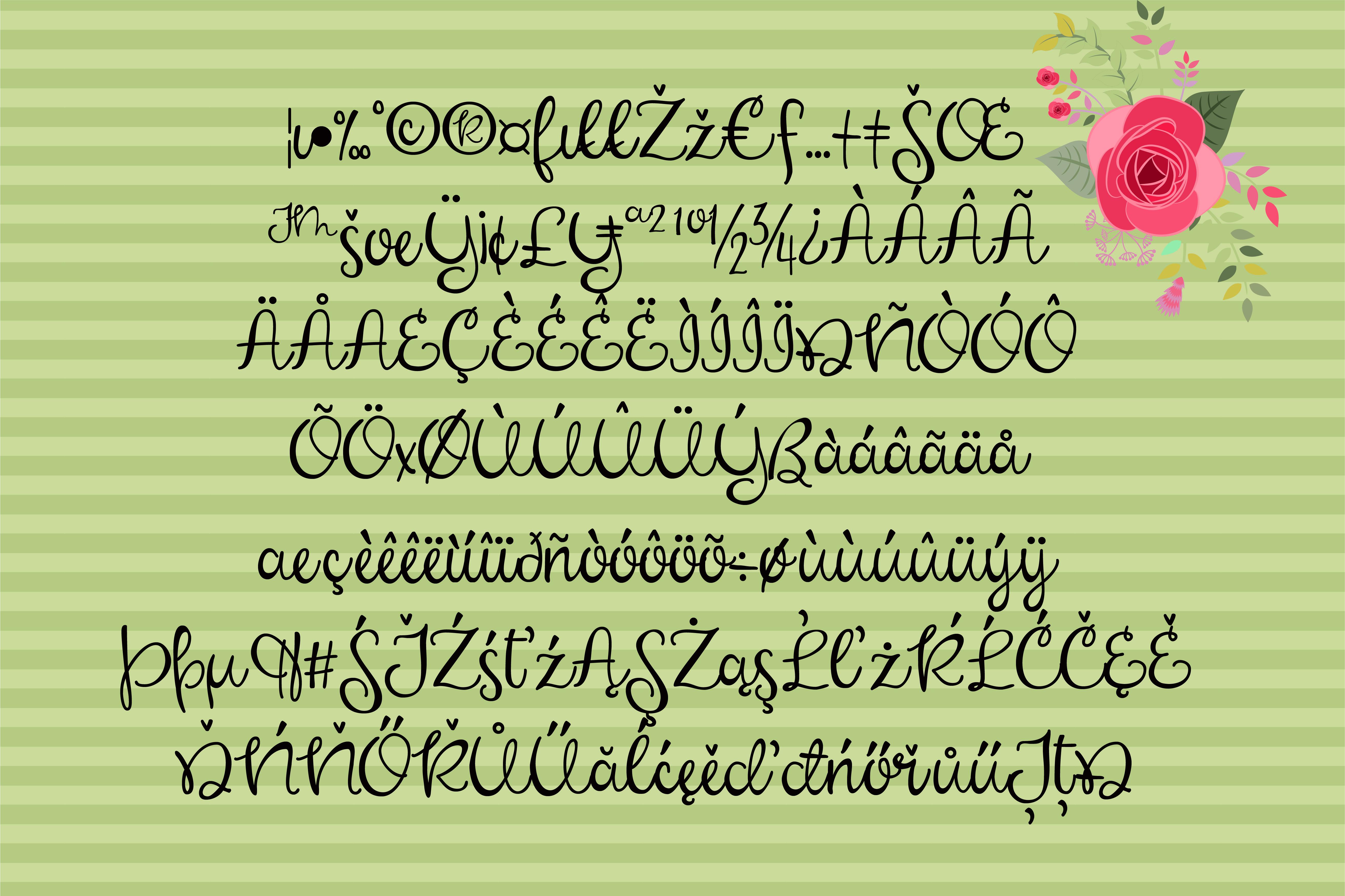 ZP Mabel Babe example image 3