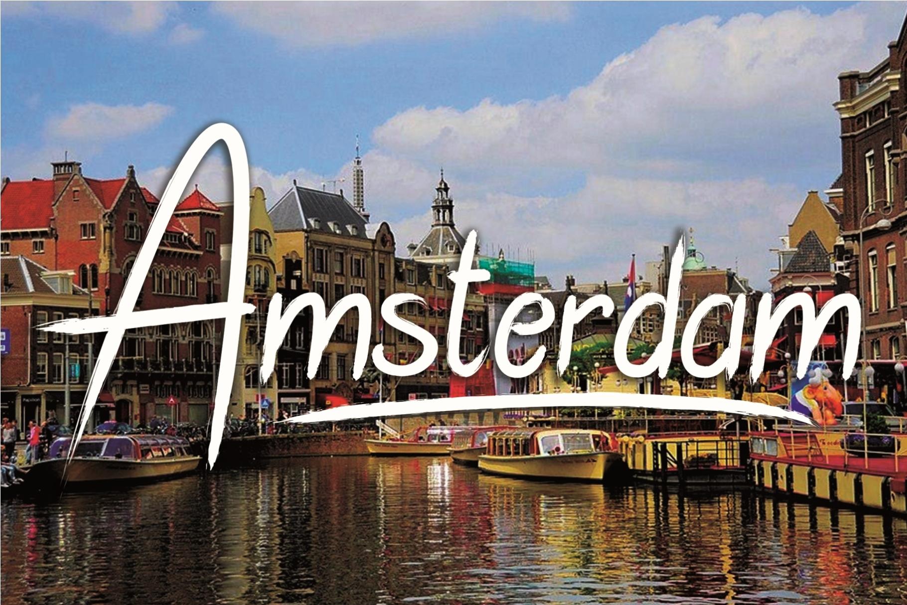 Jakarta Brush Font example image 3