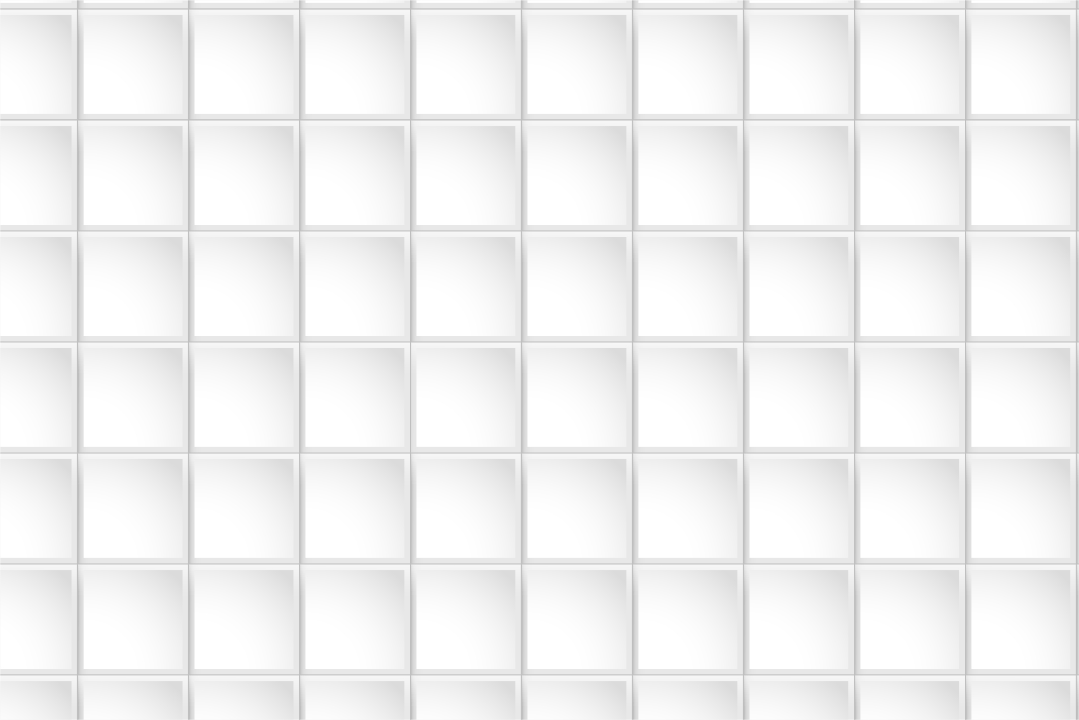 White and gray tile textures set example image 7
