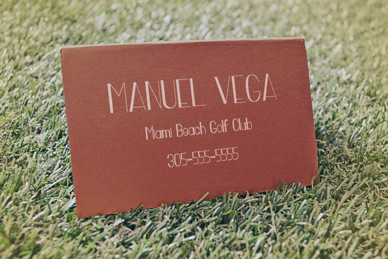 Miami Vibes Art Deco Sans Font example image 4