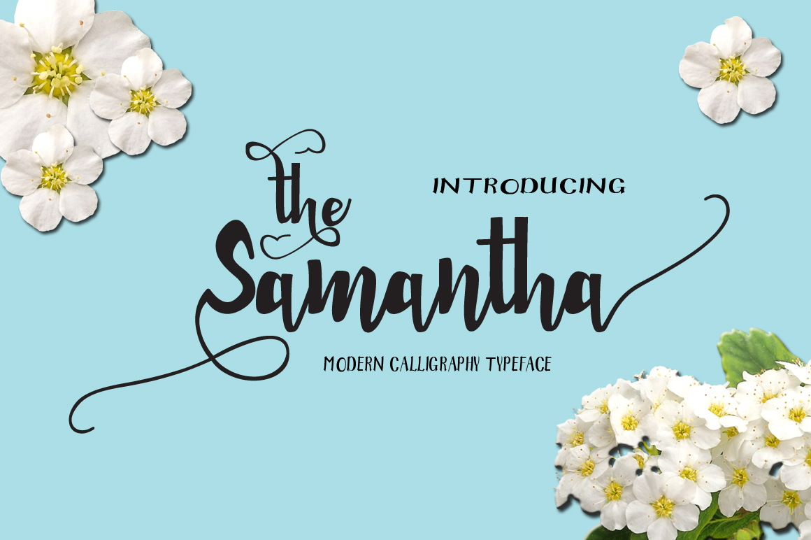 Samantha example image 1