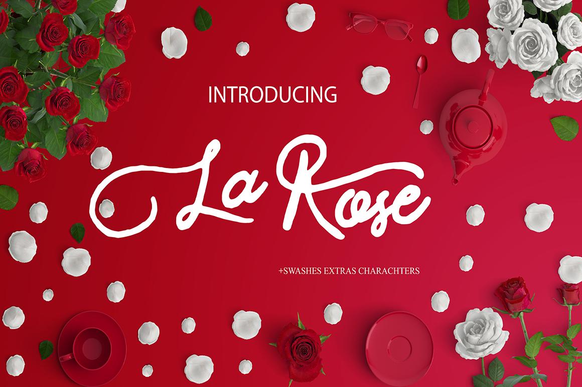La Rose example image 1