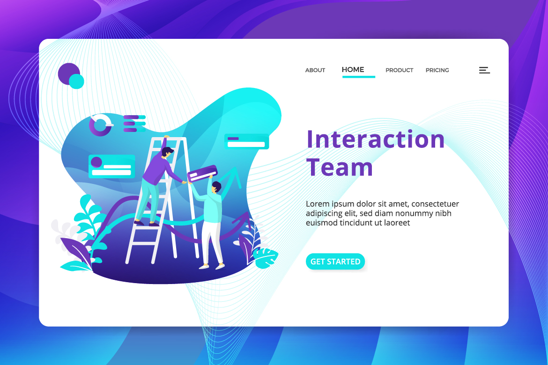 Team Work example image 9