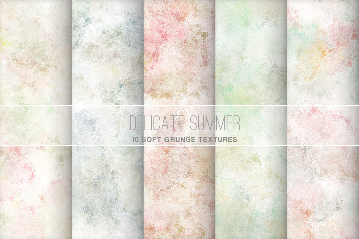 Delicate Summer example image 2