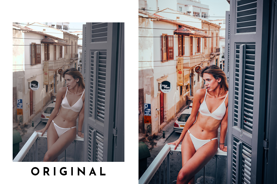 800 Plus Lightroom Mobile Presets Pack example image 19
