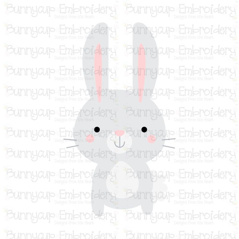 Boxy Forest Animals - SVG, Cut Files, Clipart, Printables example image 3