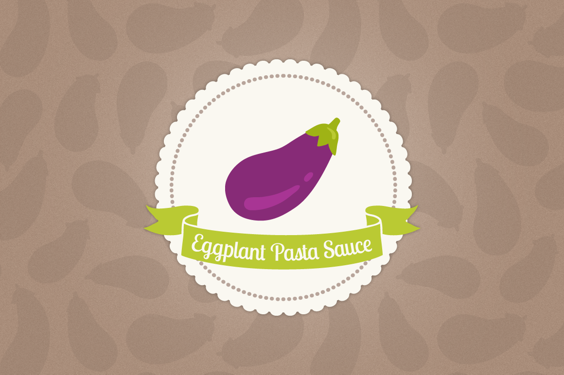 Eggplant Pasta Sauce example image 3