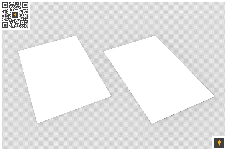 Flyer 3D Render example image 7