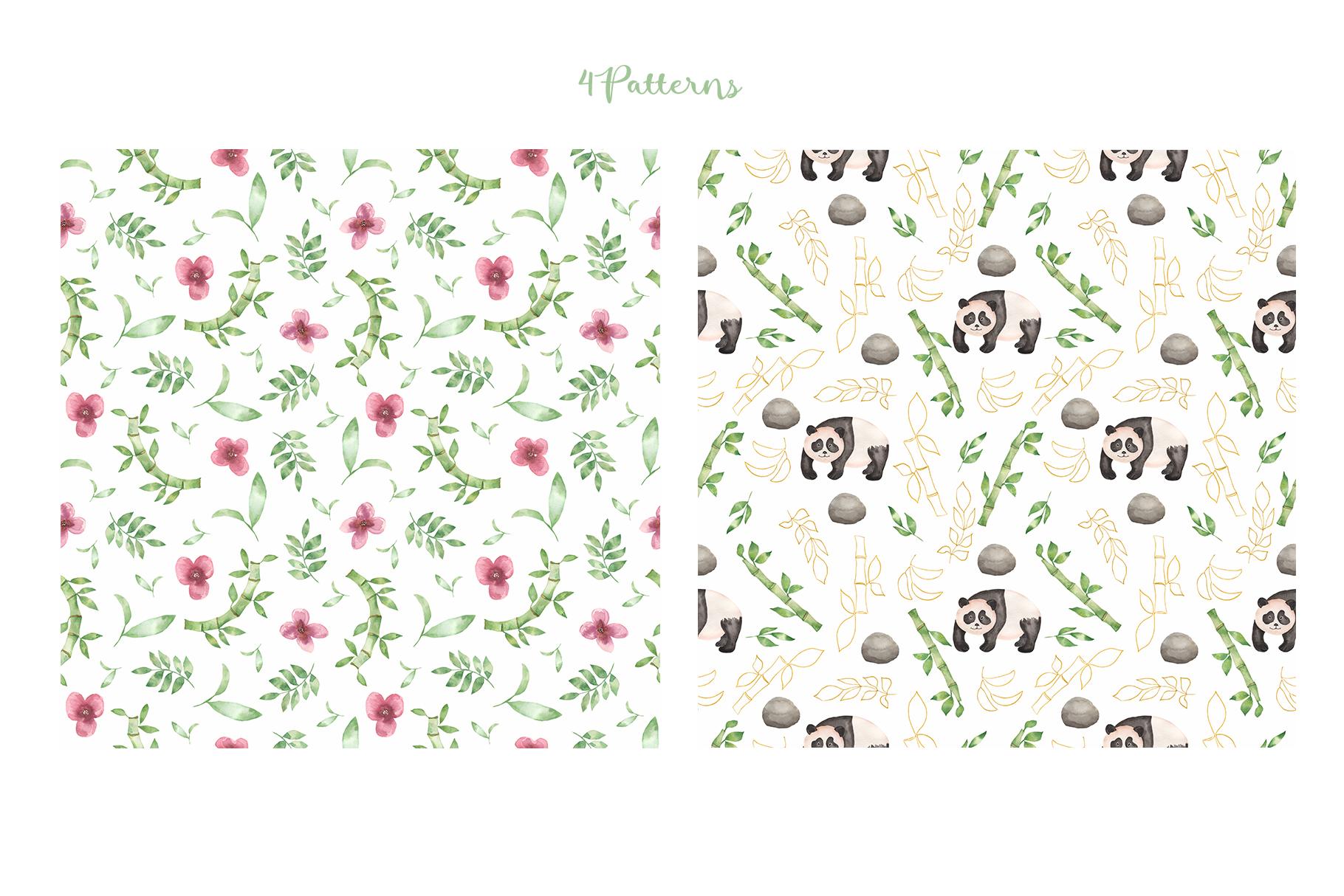 Panda Garden example image 13