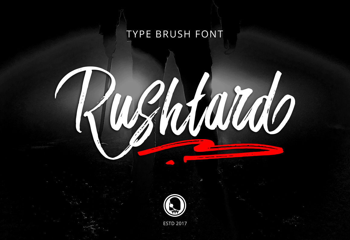 Rushtard Brush example image 8