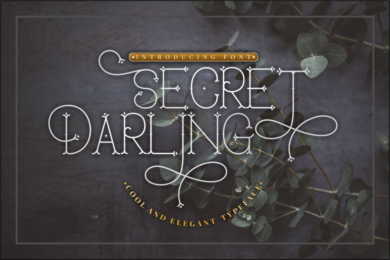 Secret Darling example image 2