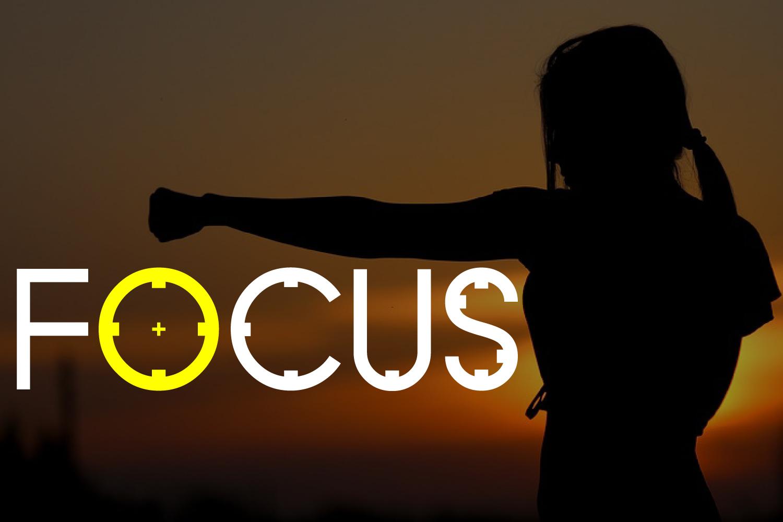 Focus example image 2
