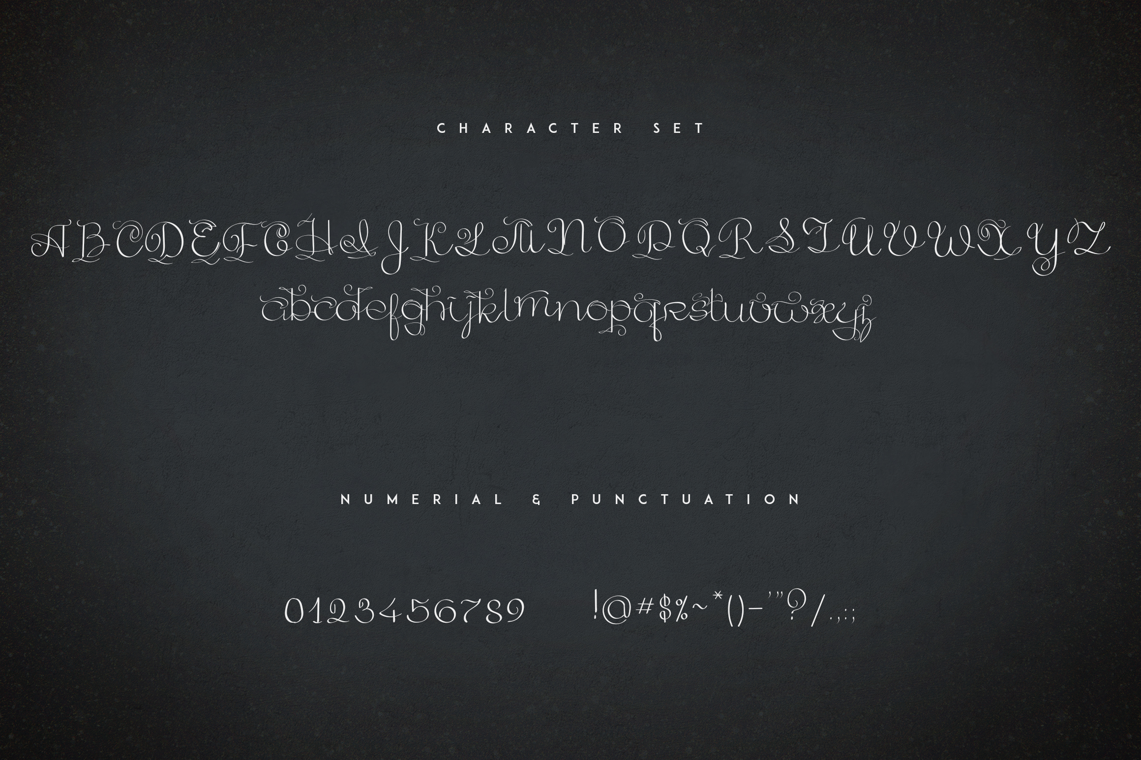 Golden Age Script example image 2