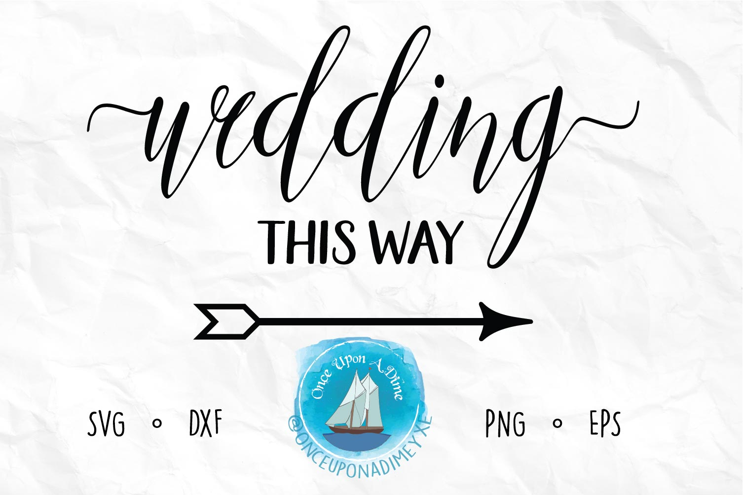 Wedding This Way example image 1
