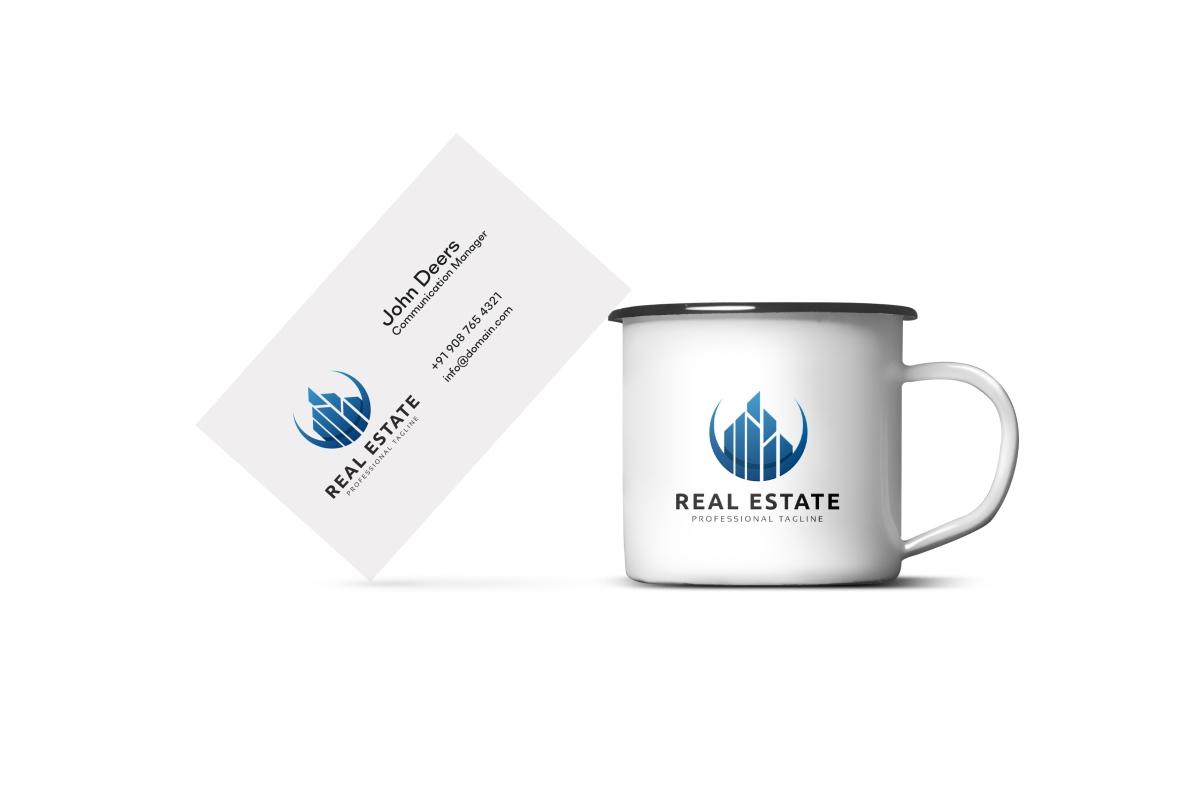 Real Estate Logo example image 6