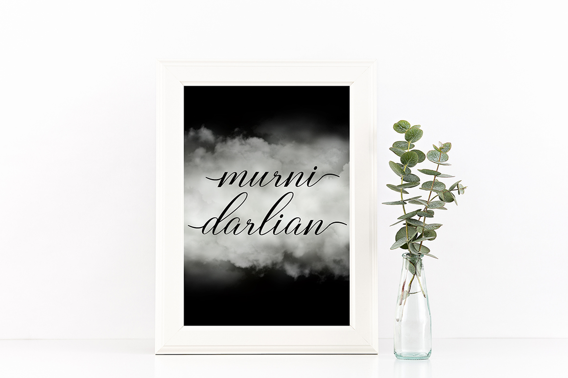 Darlian 4