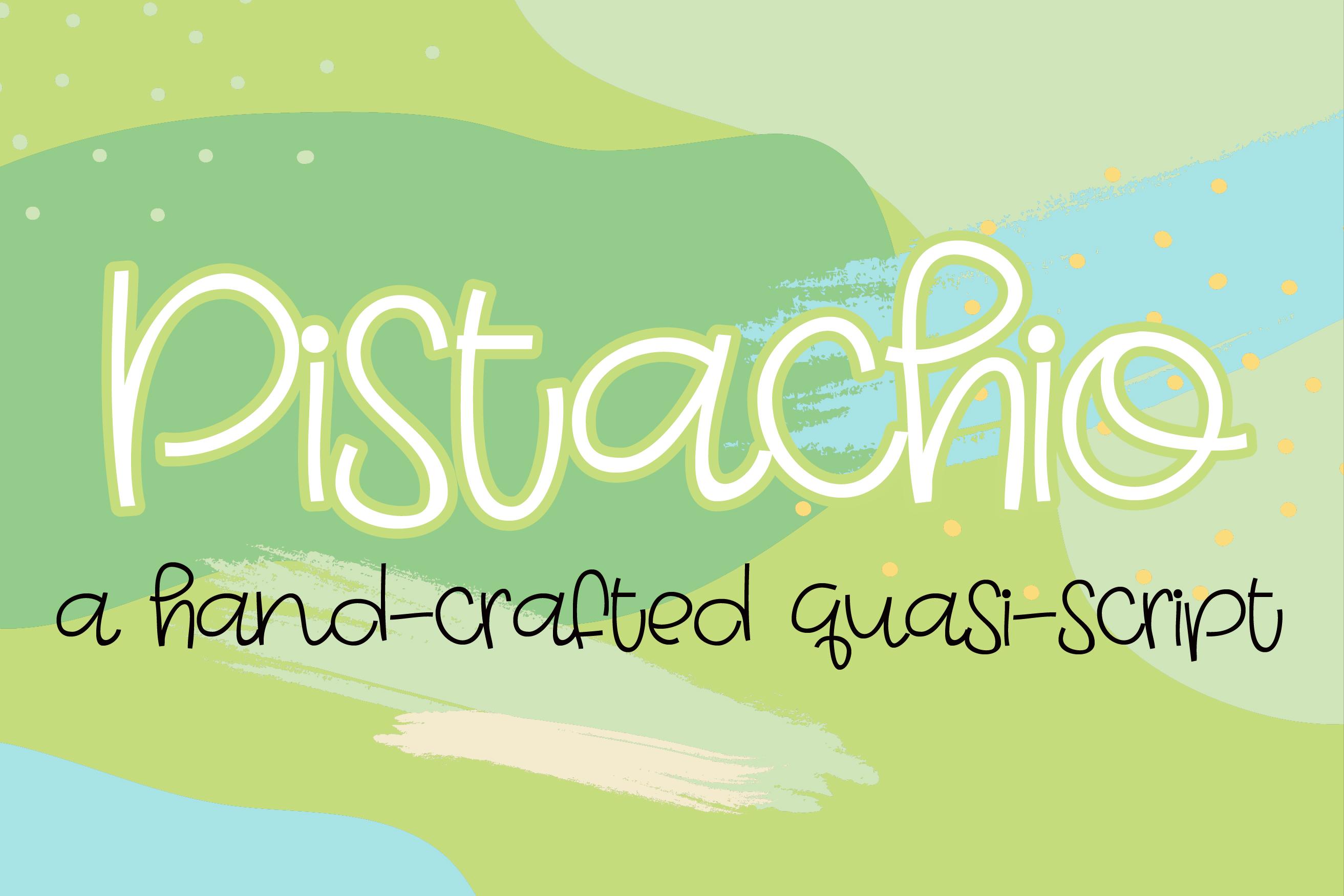 PN Pistachio example image 1