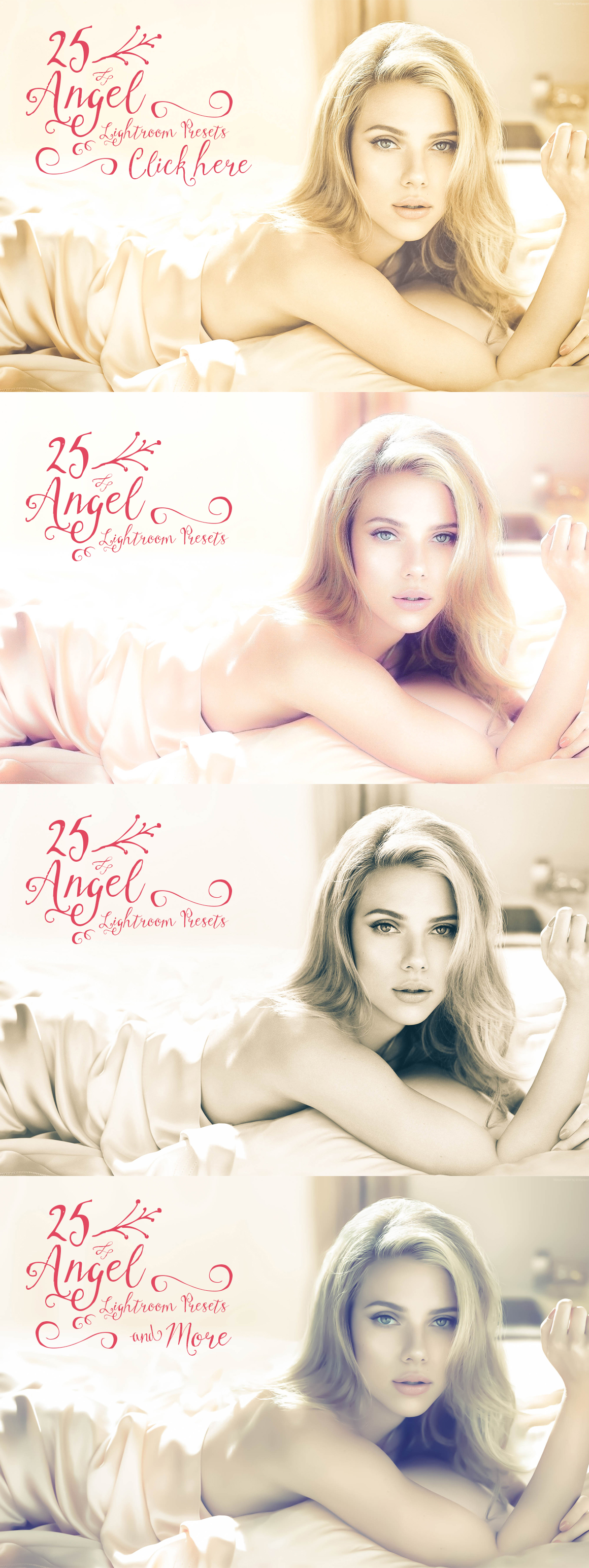 Angel Lightroom Presets example image 5