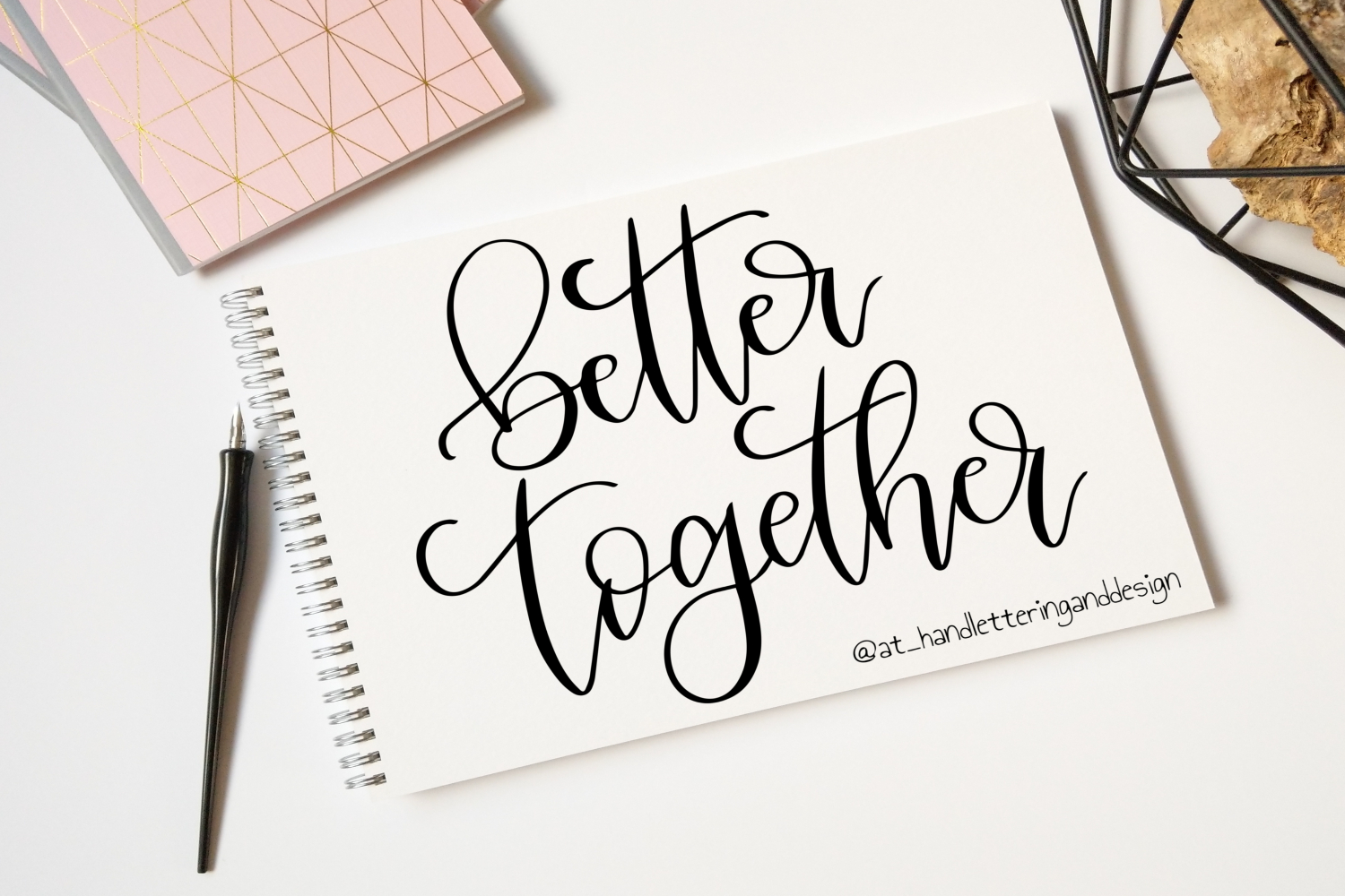 better together example image 2