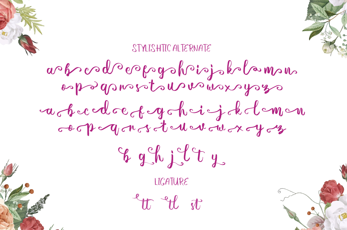 Perfectly Script example image 8