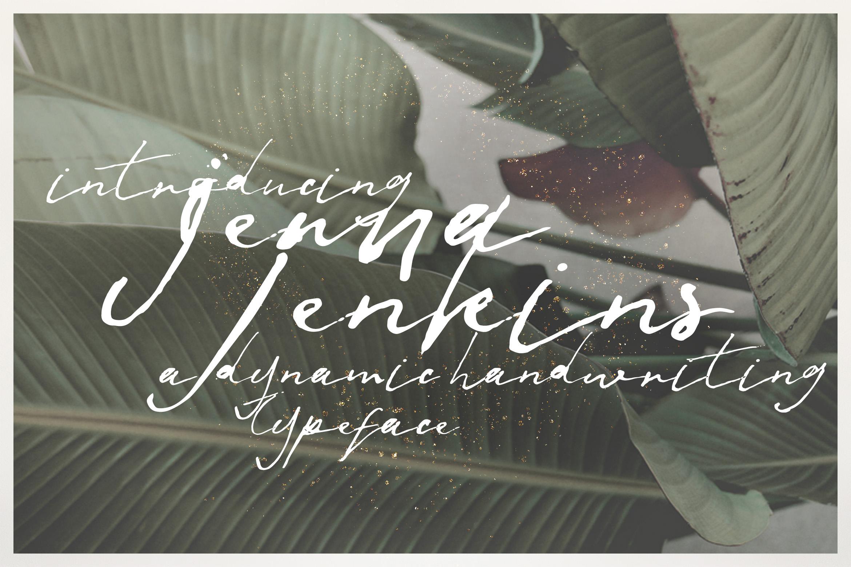 Jenna Jenkins example image 1