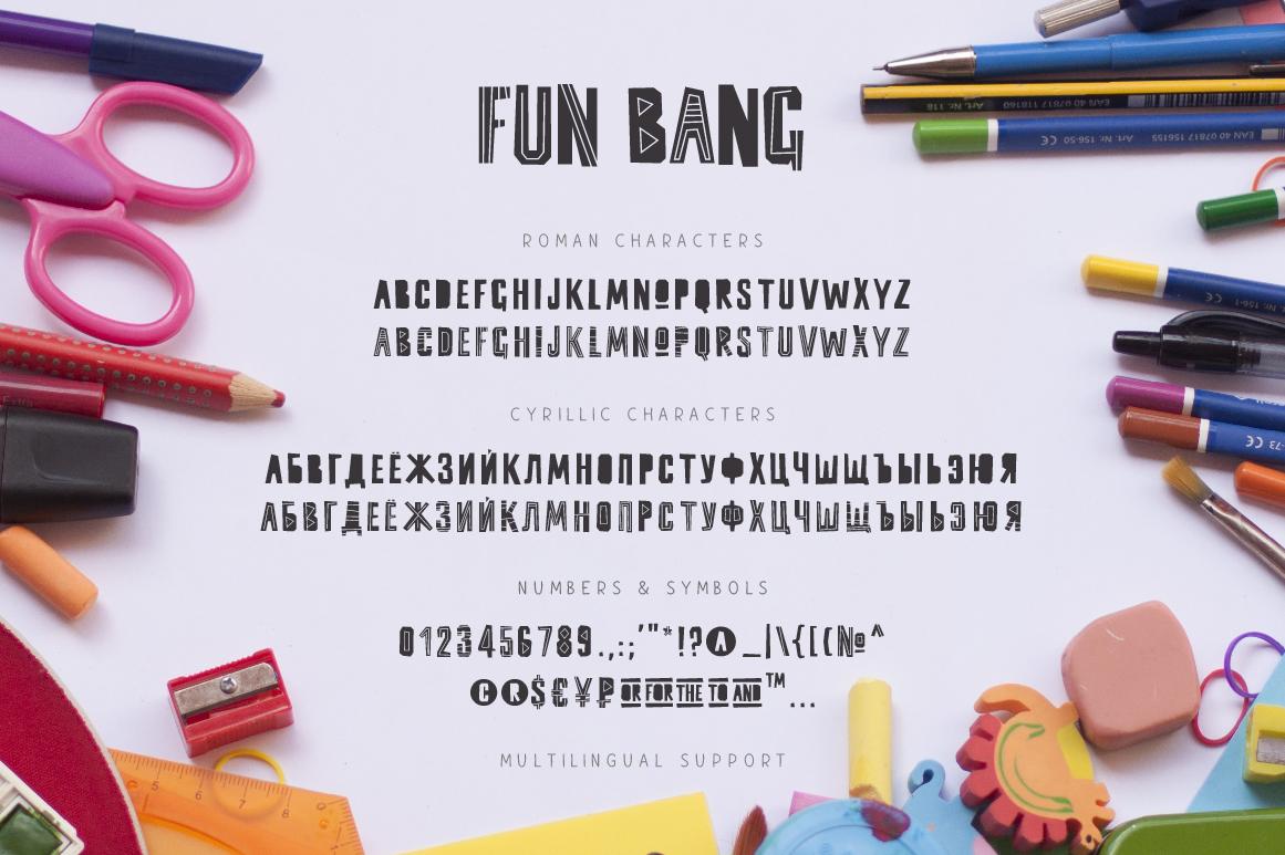 Fun Bang example image 5