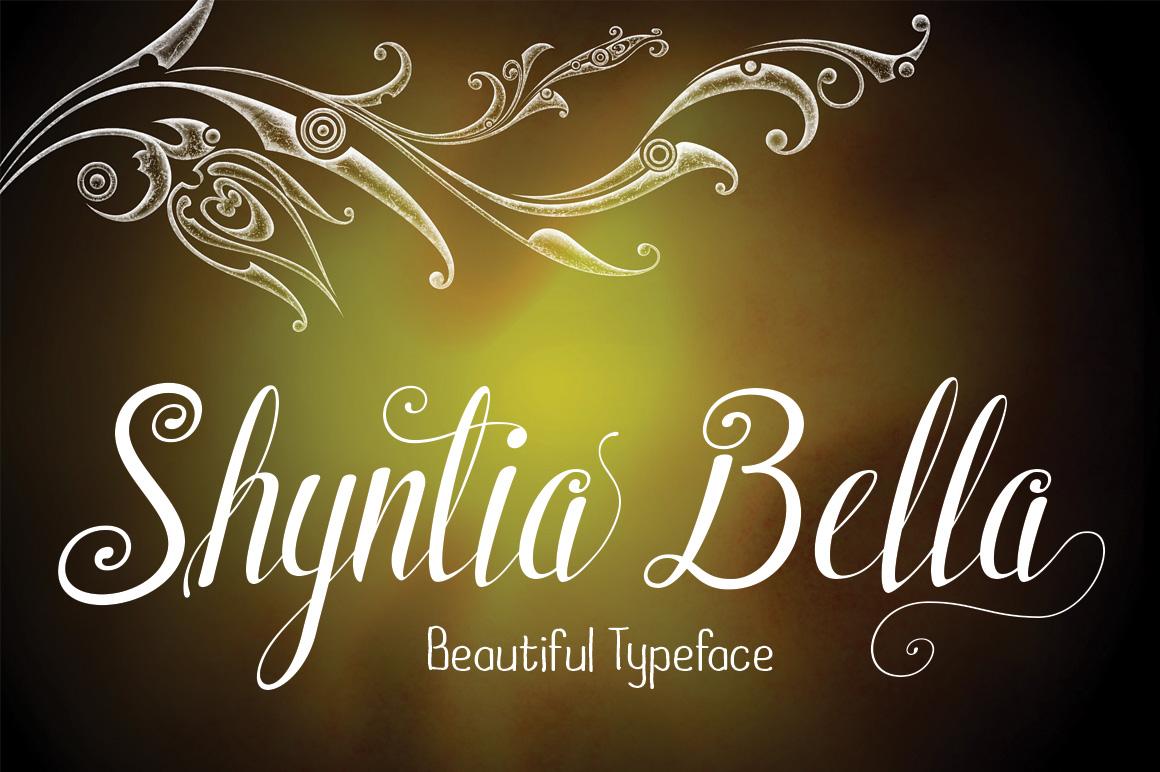 Shyntia Bella example image 1