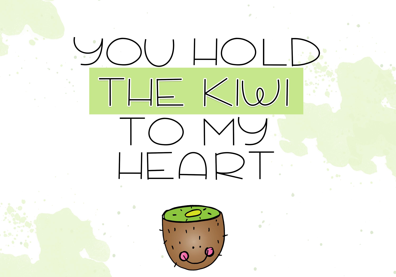 Kiwi Smoothie - A Fun Handwritten Font example image 2
