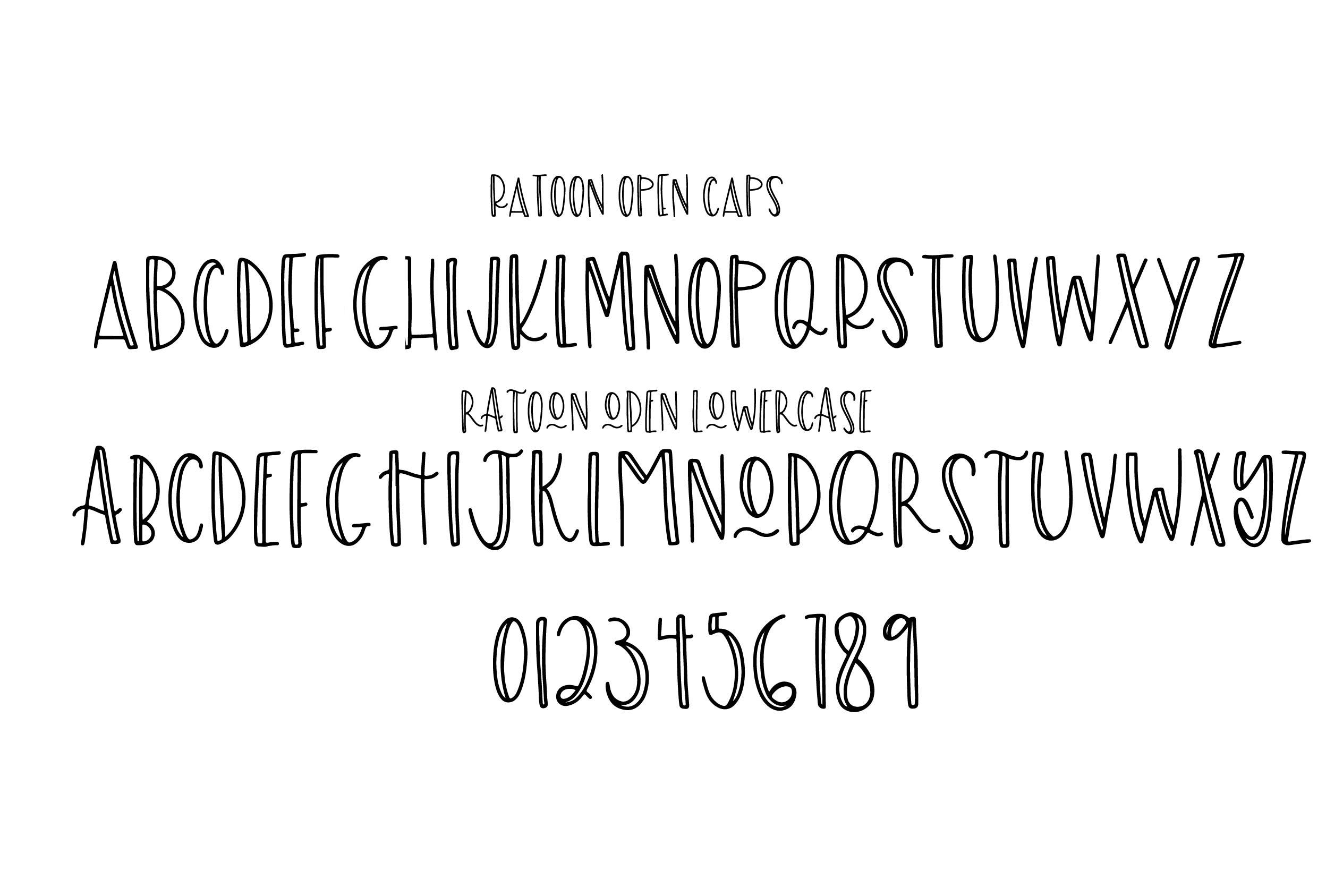 Ratoon example image 4