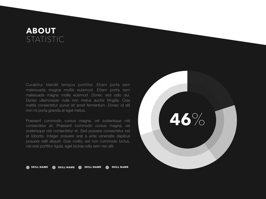 Fashion Edge PowerPoint Template example image 10