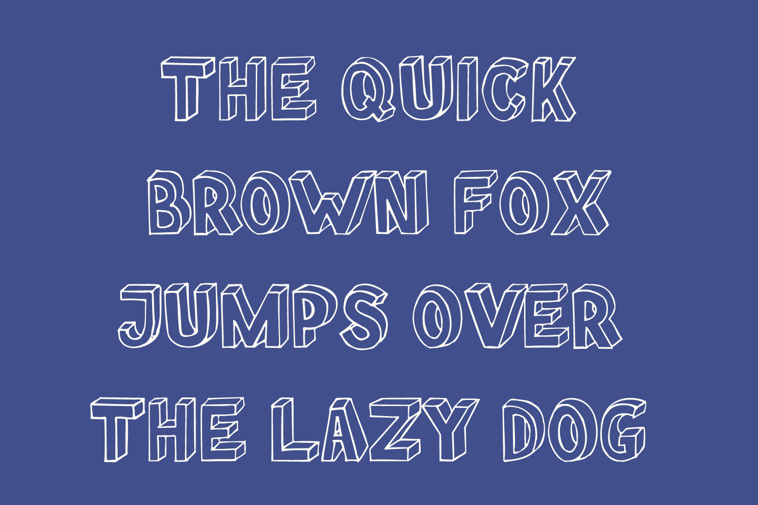 BlokParty Playful Font for the Kid in You example image 6