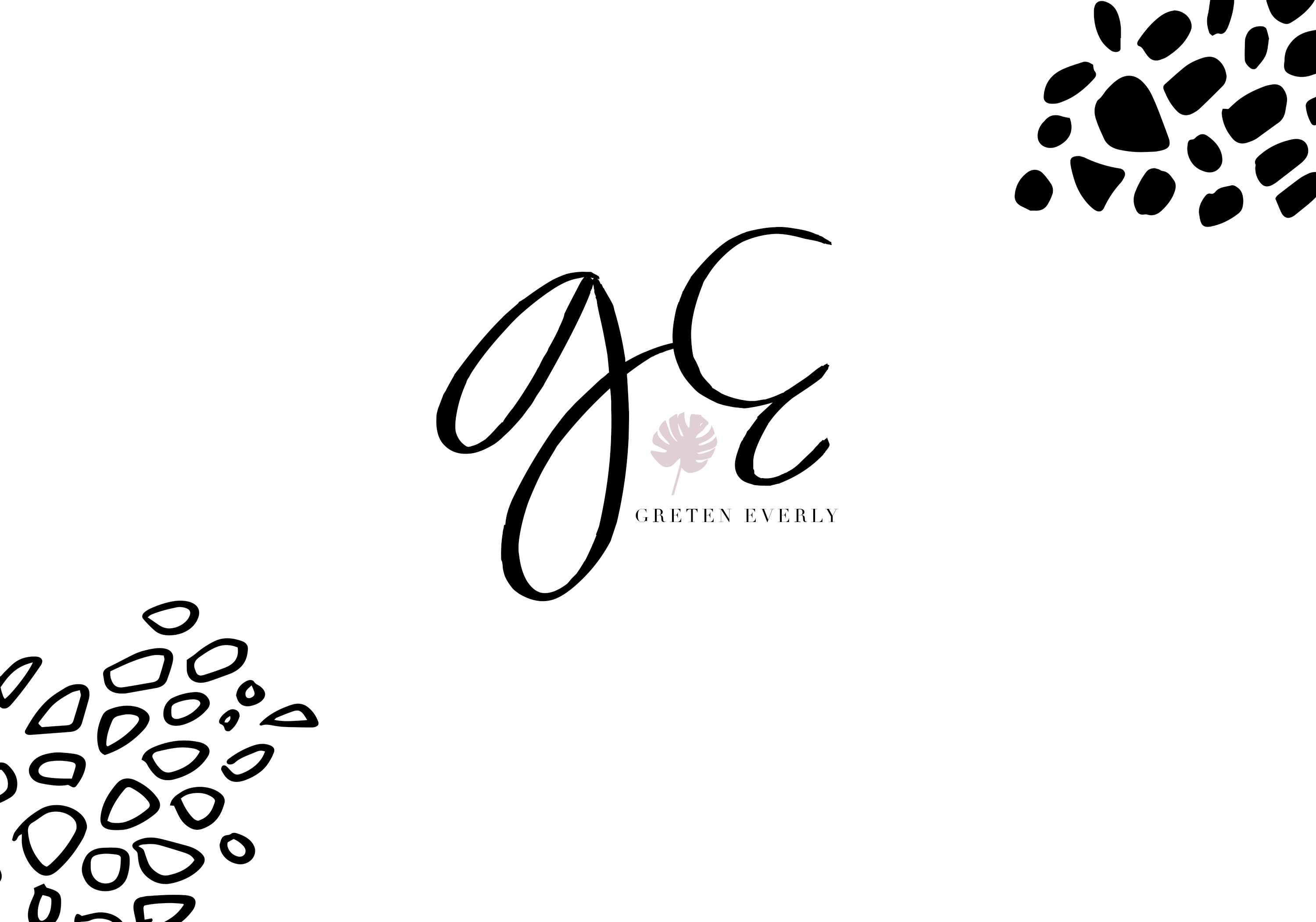 Mademoiselle - Chic Brush Font example image 9