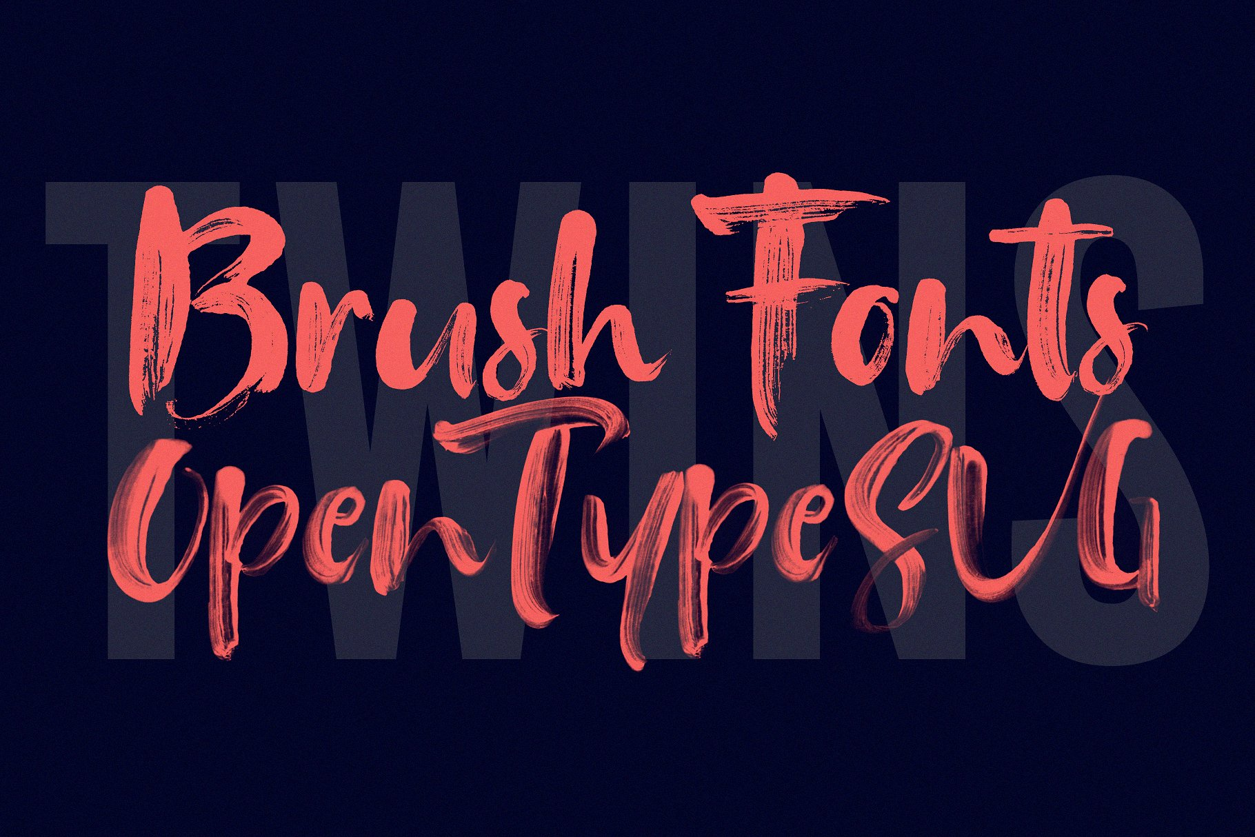 Tanktop SVG & Brush Fonts example image 9