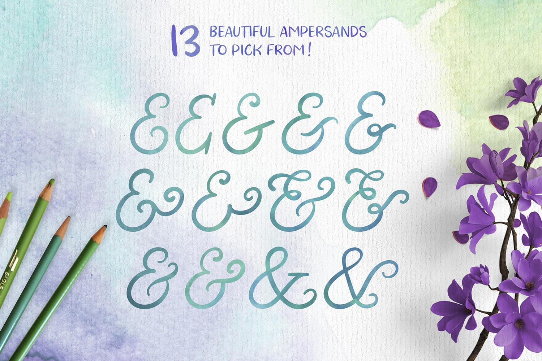 Mikaela Script example image 4
