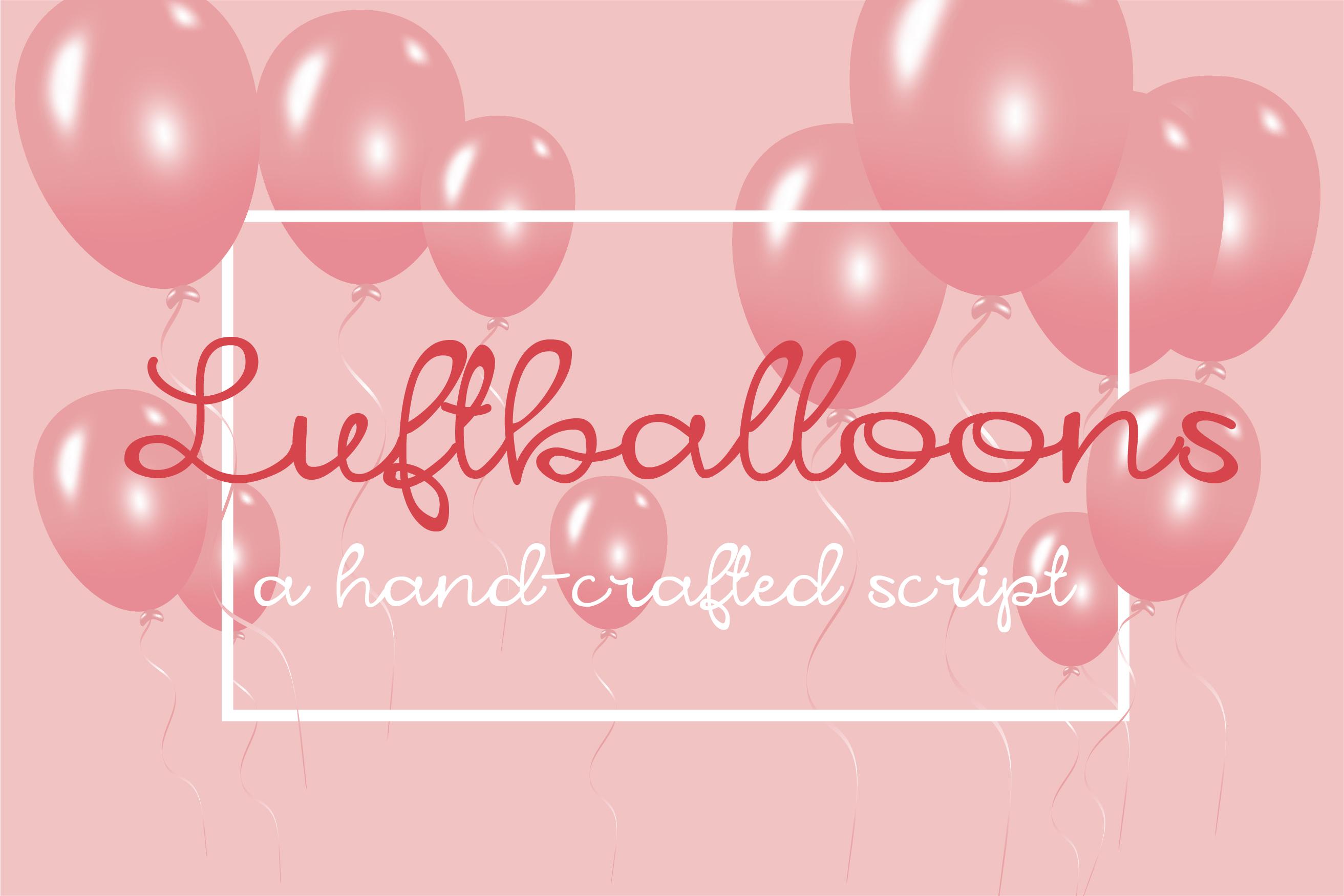 ZP Luftballoons example image 1