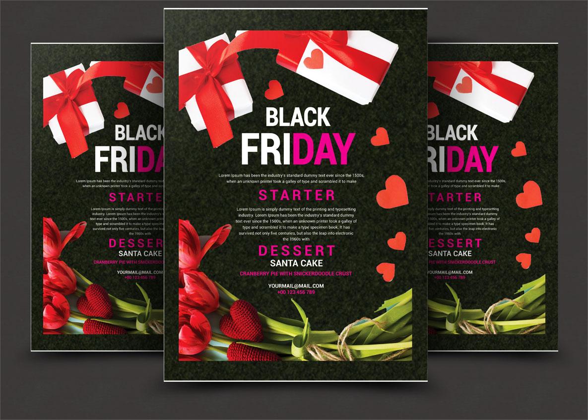 Black Friday Bundle 5 psd example image 5